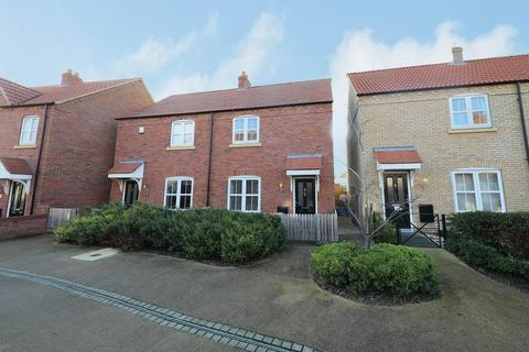 2 bedroom semi-detached house for sale - Attringham Park, Kingswood, Hull