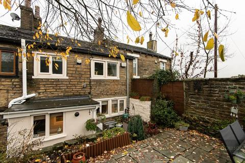 1 bedroom cottage for sale - Water Hill, Sowerby Bridge