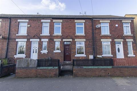 3 bedroom terraced house for sale - Devonshire Terrace, Holmewood, Chesterfield