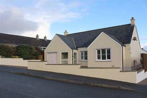 3 bedroom detached bungalow for sale - Ocean Point, Saundersfoot
