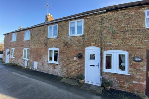 3 bedroom terraced house for sale - Middle Street, Eastington, Stonehouse