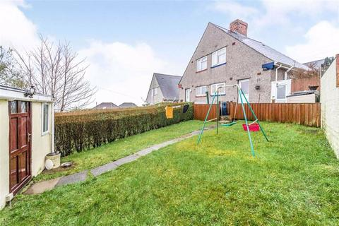 2 bedroom semi-detached house for sale - Elphin Crescent, Townhill