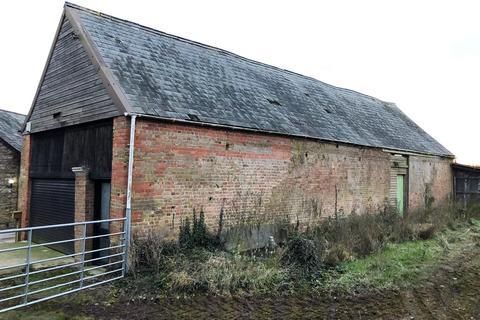 Land to rent - Creech Heathfield, Taunton