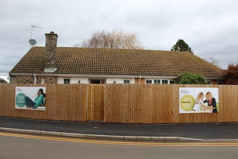 2 bedroom detached bungalow for sale - Barry Close, Kirby Muxloe, Leicester