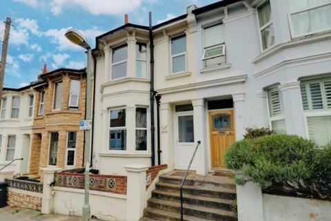 4 bedroom terraced house to rent - Bentham Road, Brighton