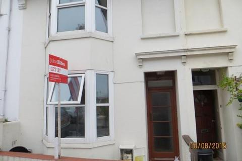 4 bedroom house to rent - Carlyle Street, Brighton