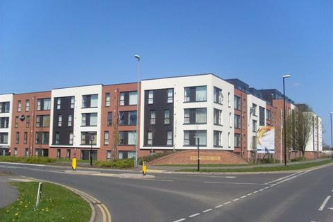 3 bedroom apartment to rent - Monticello Way, Bannerbrook Park, Coventry