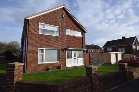 4 bedroom detached house to rent - Farm Hill Road, Cleadon