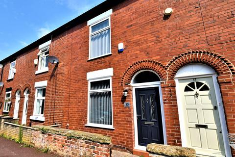 2 bedroom terraced house to rent - Palmer Street, Sale, M33