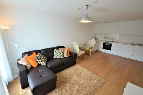 2 bedroom apartment to rent - Nottingham One, Canal Street