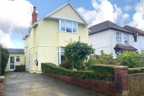 3 bedroom detached house for sale - Woodland Avenue, Swansea