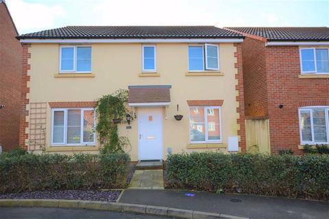 4 bedroom detached house for sale - Kingsway