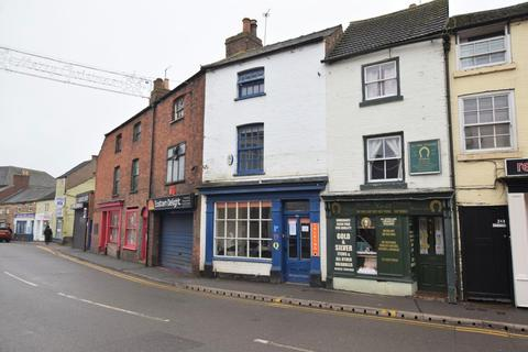 1 bedroom character property for sale - Melton Road, Oakham