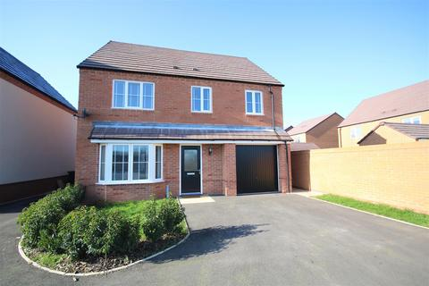 4 bedroom detached house to rent - LOWER FARM WAY, NUNEATON