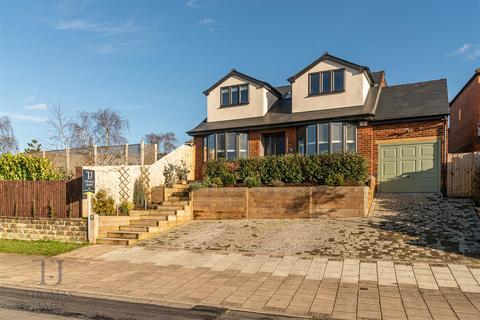 4 bedroom detached house for sale - Greythorn Drive, West Bridgford, Nottingham