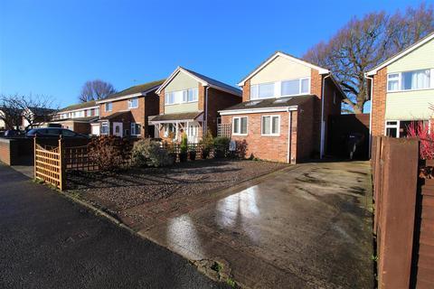 3 bedroom detached house for sale - Poplar Way, Hardwicke, Gloucester