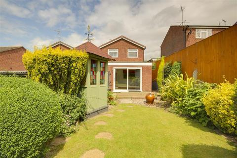 3 bedroom detached house to rent - Carmel Gardens, Arnold, Nottinghamshire, NG5 6LW