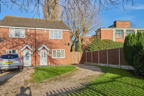 3 bedroom semi-detached house for sale - Jersey Way, Barwell