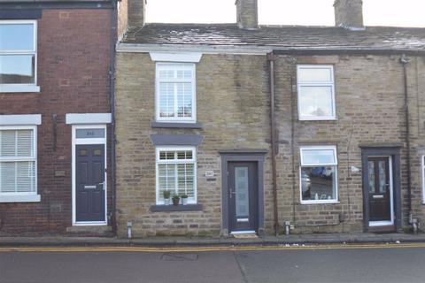 2 bedroom terraced house for sale - Hurdsfield Road, Macclesfield