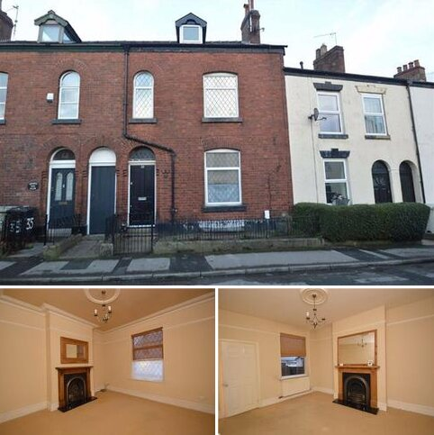 2 bedroom terraced house for sale - Prestbury Road, Macclesfield
