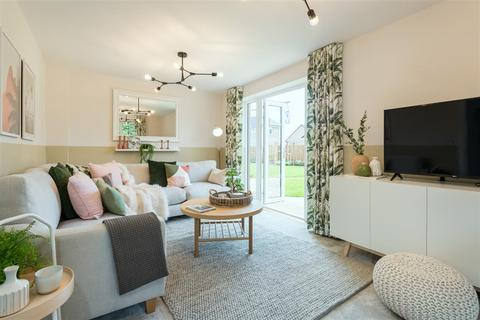 3 bedroom semi-detached house for sale - Plot 46 - The Easedale - Lilac Grove at Cranbrook at Cranbrook, London Road EX5