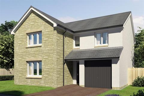 4 bedroom detached house for sale - The Maxwell - Plot 237 at Victoria Grange, Victoria Street  DD5