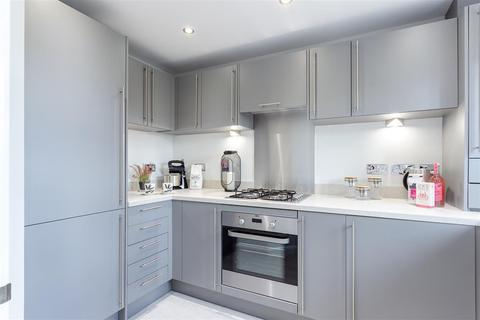 2 bedroom end of terrace house for sale - The Andrew - Plot 356 at Heartlands, Cults Road EH47