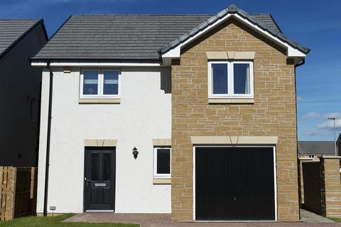 3 bedroom semi-detached house for sale - The Chalmers - Plot 367 at Heartlands, Cults Road EH47