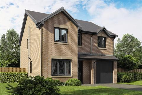 4 bedroom detached house for sale - The Fairbairn - Plot 36 at Hawthorn Gardens, South Scotstoun, South Queensferry EH30
