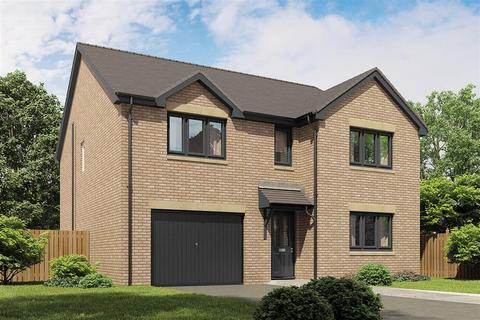 4 bedroom detached house for sale - The Stewart - Plot 24 at Hawthorn Gardens, South Scotstoun, South Queensferry EH30