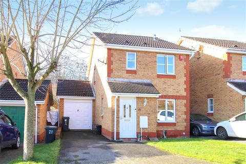 3 bedroom link detached house for sale - Glenmore Road, Tawhill, Swindon, Wiltshire, SN25