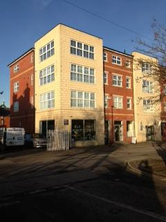 2 bedroom flat to rent - TAYLORS MILL, CROSSLEY STREET, RIPLEY