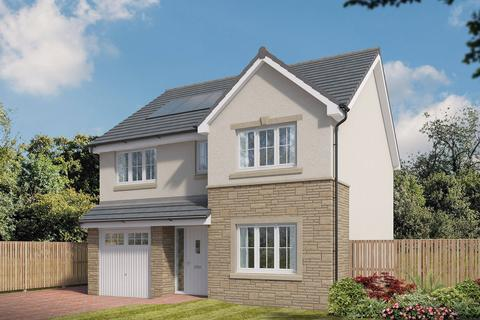4 bedroom detached house for sale - Plot 147, The Oakmont at Bellway at Shawfair, Near Sheriffhall, Newton Church Road EH22
