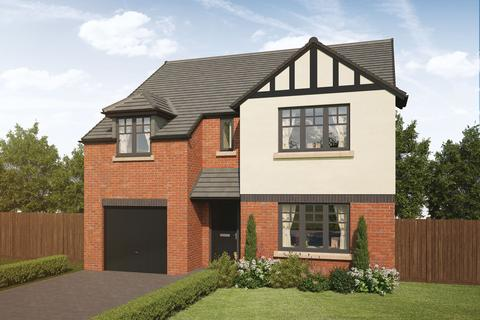 4 bedroom detached house for sale - Plot 41, The Acacia at Havannah Park, Coach Lane, Hazlerigg NE13