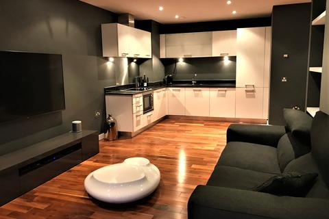 1 bedroom flat for sale - The Edge Clowes Street , Salford