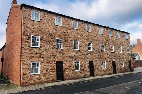 1 bedroom ground floor flat to rent - Templar Mews, Church Street, Gainsborough, DN21 2FL