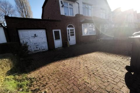 3 bedroom semi-detached house to rent - Langleys road, Harborne, Birmingham B29