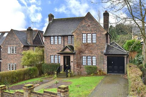 4 bedroom detached house for sale - Dunoon Road