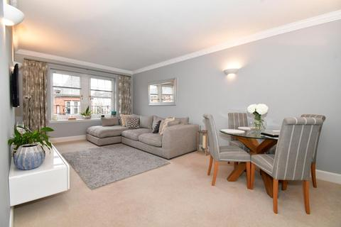 2 bedroom flat for sale - 38/8 Littlejohn Road, EDINBURGH, EH10 5GJ