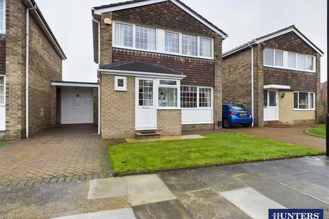 3 bedroom detached house for sale - Rock Lodge Gardens, Roker, Sunderland, SR6 9NU