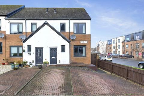 3 bedroom end of terrace house for sale - 1 Ferry Gait Walk, Edinburgh, EH4 4GP