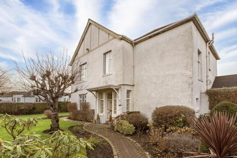 4 bedroom detached house for sale - 19 Drum Brae South, Corstorphine, Edinburgh EH12 8DT