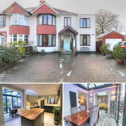 5 bedroom semi-detached house for sale - St Annes Grove, Liverpool