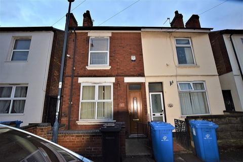 2 bedroom terraced house to rent - Davenport Road, Allenton