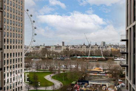 2 bedroom apartment for sale - One Casson Square, Southbank Place, Waterloo, SE1