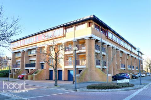 2 bedroom apartment for sale - North Fourteenth Street, Central Milton Keynes