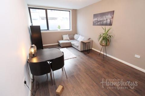 2 bedroom apartment to rent - Sapphire Heights, Jewellery Quarter, B1 - 8-8 View