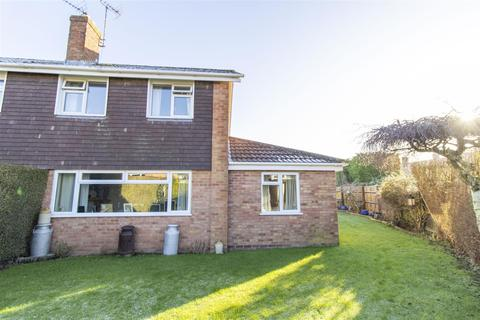 4 bedroom semi-detached house for sale - Orchard Rise, Tibberton
