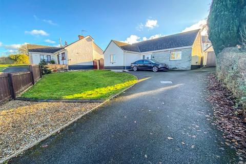 2 bedroom detached bungalow for sale - Penllyn, Cilgerran, Cardigan