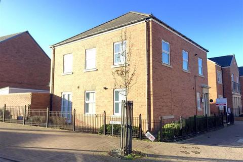 1 bedroom flat for sale - North Main Court, Westoe Crown, South Shields
